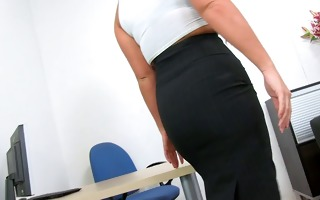 incredible busty teacher screws college student