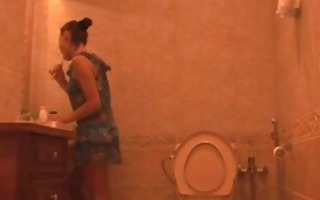voyeur dilettante movie from toilet