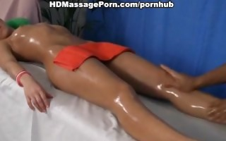 hard squirting and oral stimulation blond with a
