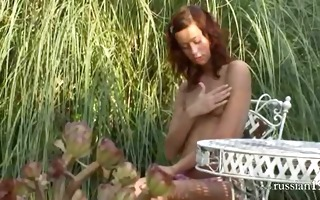 unbelievable russian teenager tease