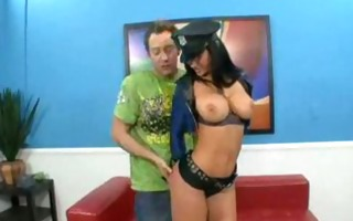 jayden jaymes takes a dicking like a fine gal