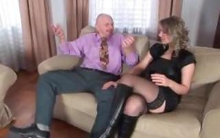 bisexual chap licking angel bra buddies and slit