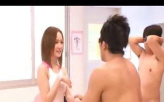 bukkake now - hot japanese legal age teenagers