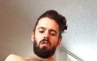 masturbation... sexy italian