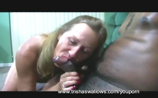 smokin blowjob