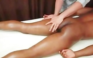 medical exam 10 dark bodybuilder physical massage