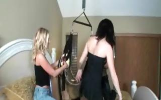 lesbo hottie seducing her mother i lady nextdoor 2