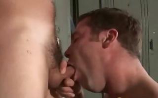 unmerciful voluptuous homosexual mmf porno