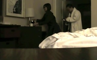 compilation of maid and room service flashes