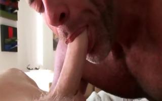 hardcore anal fucking on the massage table