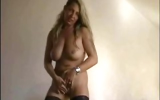 d like to fuck with massive tits and huge dildo