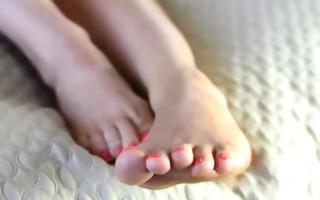 hawt russian feet