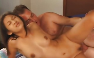 exotic angel blows and banged hard part3