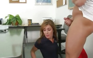 school ardent sexing with teacher