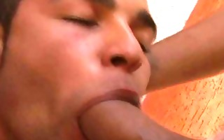 homo latino hardcore soaked sex
