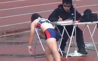 japanese athlete