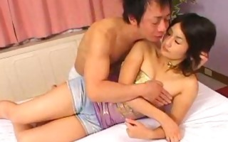 asian slut tastes good