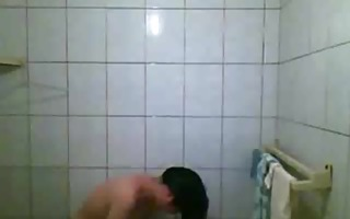 the wife baths 2