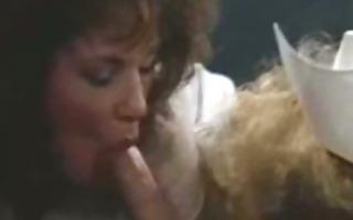 nurses receive a smack of some ravishing juice