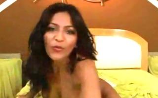 hawt lalin girl enjoys her anal fuck