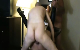 cocks and one wife