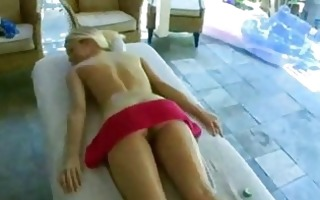 wet massage and fondling video 3