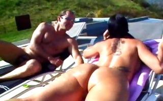guys share olivia body