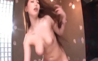 oriental japanese with large tits love hardcore