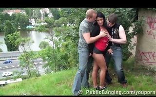 carmen bizarre public trio part 1