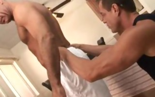 massage gay guy willing to tempt straight lad