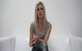czech casting - lucie (2719)