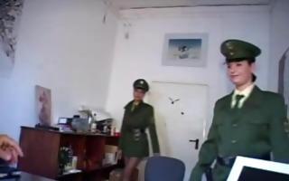 german police doxies