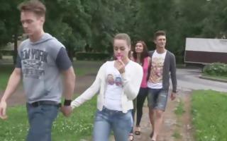 juvenile sex parties - legal age teenagers having