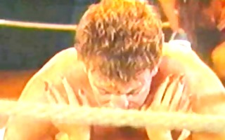 young and wrestling 1 (1988)