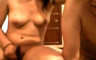 dilettante latin babe webcam slut