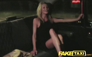 faketaxi street escort t live without to engulf