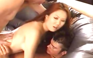 oriental floozy receives fucked part4
