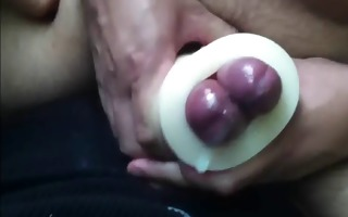 pecker on dong frot compilation cumshots