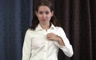 lelu lovepov school beauty handjob