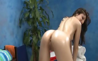 gal acquires all holes banged