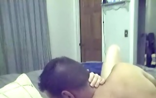 girl suffers getting her butt group-fucked in