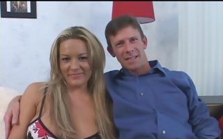 wicked swinger wife in 3some
