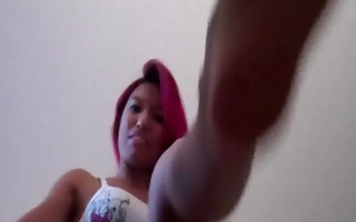 stomped on by giantess asia