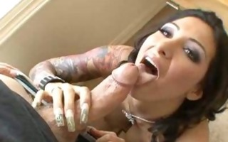 sienna west: give us that is big rod bad boy!