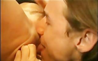 british hottie chelsea gets screwed in a ffm