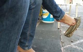 candid feet 3